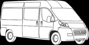 A teherautó bérlés egyszerűen igényelhető