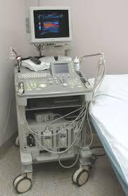 Alig használt ultrahang