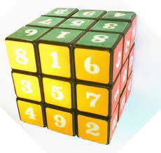 Készségfejlesztő játékok a matematika terén