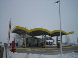 Benzinkút építés költségei