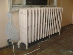 Elektromos fűtőpanel eltérő teljesítményben