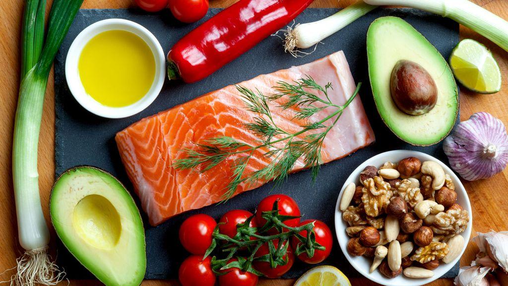 Egészséges élet, a paleolit étkezés segítségével.