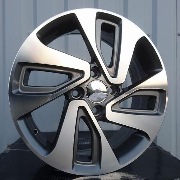 Amit a Hyundai i20 alufelniről tudni kell
