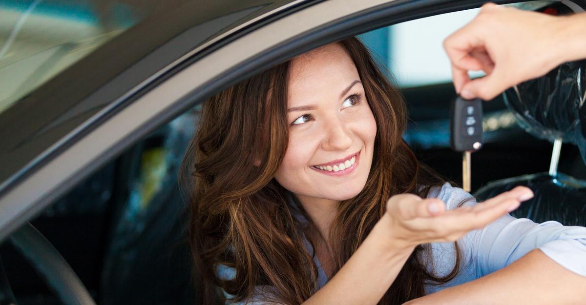 A legtöbb helyen az autóbérlés azonnal elintézhető