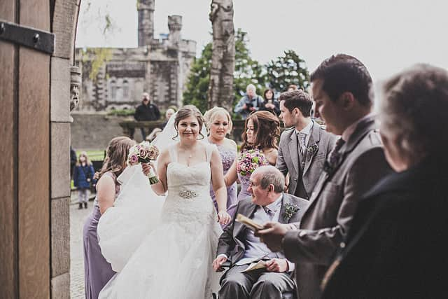 Az esküvői fotózás fontos része a nagy napnak