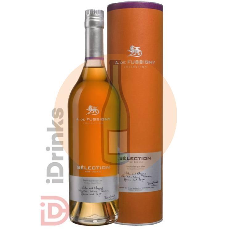 Cognac fogyasztása hagyományos módon