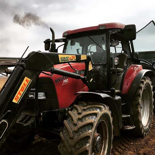 Jó befektetés a használt traktor