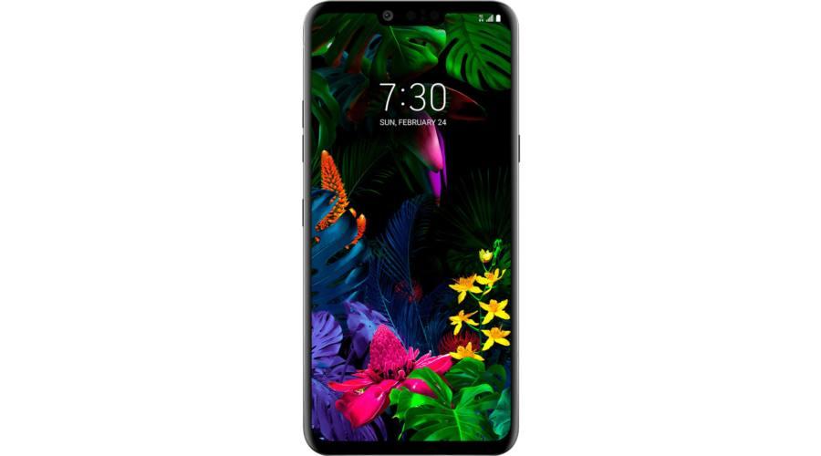 LG mobiltelefon a kategóriák élén