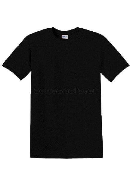 Környakú, divatos Gildan póló munkaruha