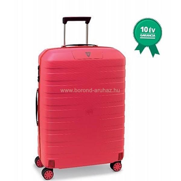 A Roncato bőröndök utánozhatatlan olasz stílusa
